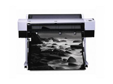 Epson Stylus Pro 9800 Professional Edition