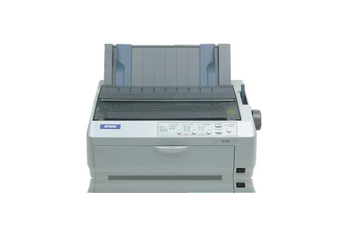 Epson LQ-590 Impresora matriz de punto (220V)