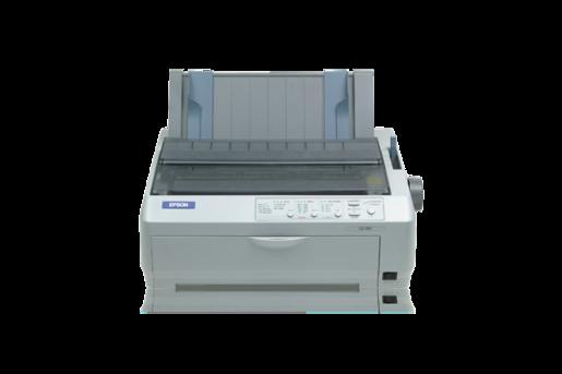 Impressora Matricial LQ-590