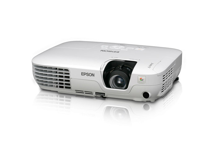 how to play wifi from computer to epson projector