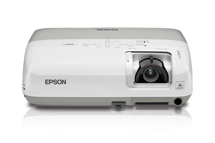 epson ex21 multimedia projector | portable | projectors | for work