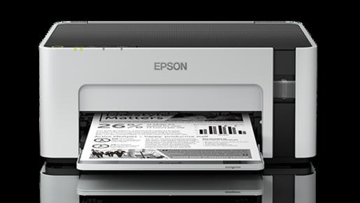 EcoTank Monochrome M1120 Wi-Fi InkTank Printer