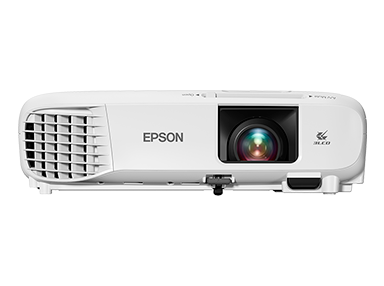 Epson PowerLite 118
