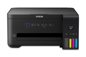 Expression ET-2700 EcoTank All-in-One Supertank Printer