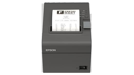 Epson TM-T81II Thermal POS Receipt Printer