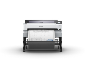 Impressora e Scanner Epson SureColor T5470M