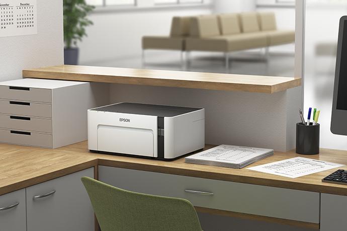 Impressora Epson EcoTank M1120