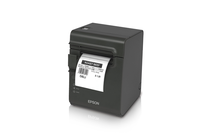 TM-L90 Plus Label and Barcode Printer | POS | Printers | For Work