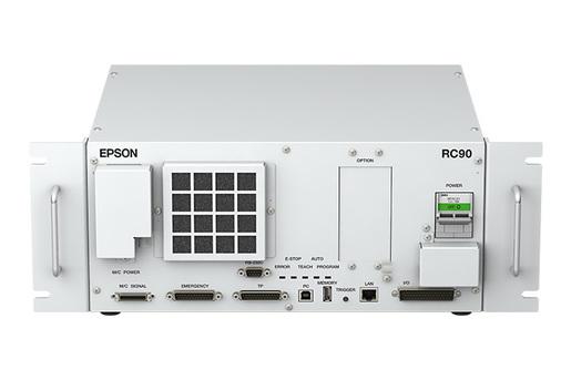 RC90 Controller