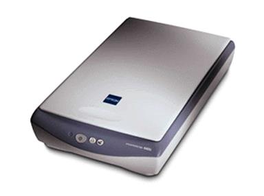 Epson Perfection 640U