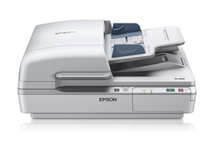 Epson WorkForce DS-6500 Color Document Scanner - Refurbished