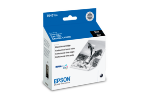 Epson T043 Ink