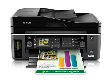 epson workforce 615 workforce series all in ones printers rh epson com  epson workforce 615 service manual