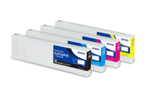 Epson SJIC30P Ink Cartridges for ColorWorks C7500G