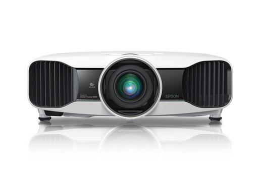 PowerLite Home Cinema 5010 1080p 3LCD Projector - Refurbished