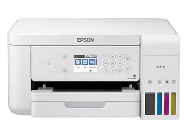 Epson ET-3710 all-in-one desktop printer