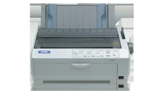 Epson LQ-590 Impresora matriz de punto (110V/220V)
