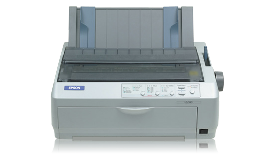 lq 590 impact printer impact printers for work epson canada. Black Bedroom Furniture Sets. Home Design Ideas