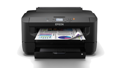 Epson WorkForce WF-7111
