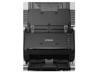 Epson WorkForce ES-400 II