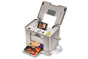 Epson PictureMate Flash Compact Photo Printer - PM 280