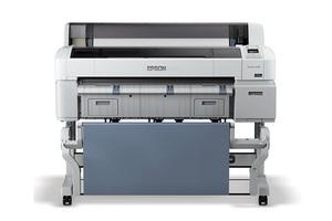 Impresora Epson SureColor T5270SR