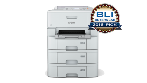 Epson WorkForce Pro WF-6091