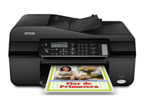 Epson Stylus Office TX320F
