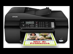 Epson Stylus Office TX320F