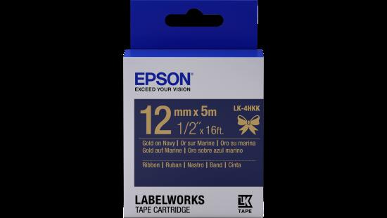 LabelWorks Ribbon LK Tape Cartridge ~1/2