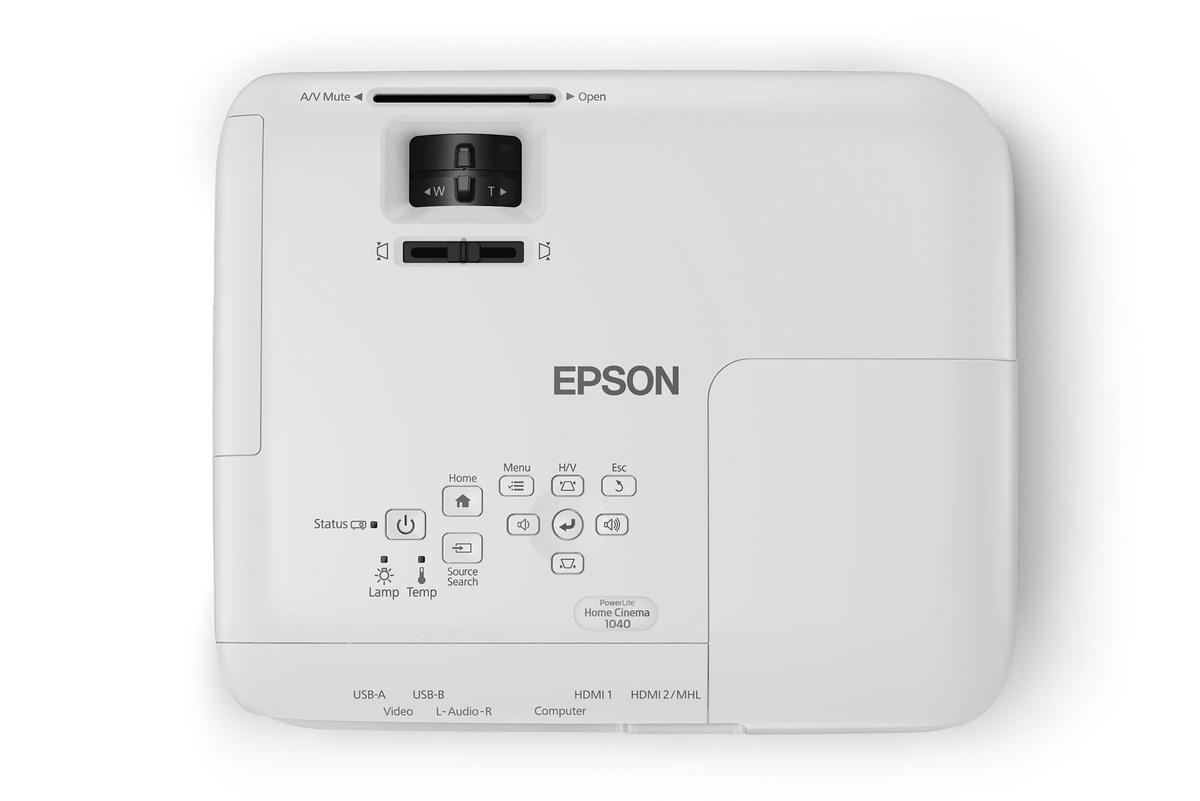 epson home projectors