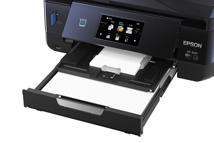 Epson Expression Premium XP-820 Small-in-One All-in-One Printer