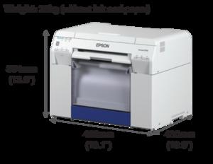 Epson SureLab SL-D700 8 inch PhotoLab Minilab Production Photo Large Format Printer
