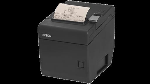 Impressora Fiscal TM-T900F