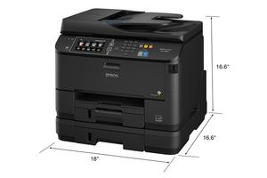Epson WorkForce Pro WF-4640 All-in-One Printer