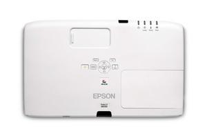 PowerLite D6150 XGA 3LCD Projector