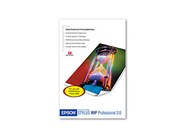Epson StylusRIP Professional (Stylus Photo 2200)