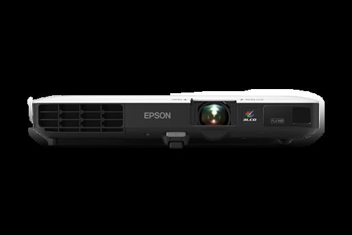 Epson PowerLite 1795F