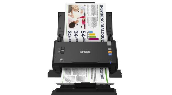 Scanner de Documentos Epson WorkForce DS-560