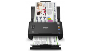 Scanner de documentos wireless Epson WorkForce DS-560