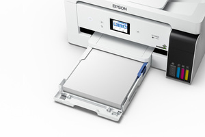 EcoTank ET-15000 All-in-One Cartridge-Free Supertank Printer