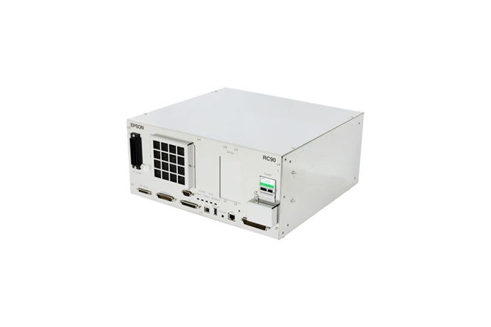 Controladores Epson RC90