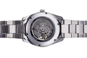 ORIENT: Mechanical Contemporary Watch, Metal Strap - 40.8mm (RA-AR0002B)