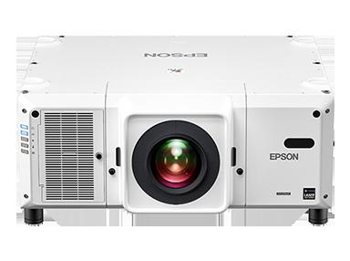 Epson Pro L30002U laser projector