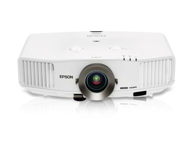 Epson PowerLite Pro G5200W