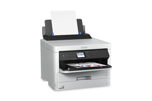 WorkForce Pro WF-C5210 Network Color Printer with Replaceable Ink Pack