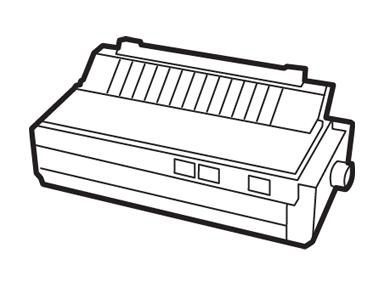 Epson FX-86e