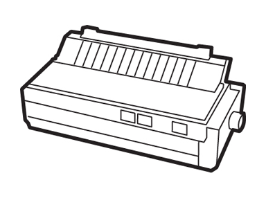 Epson FX-100