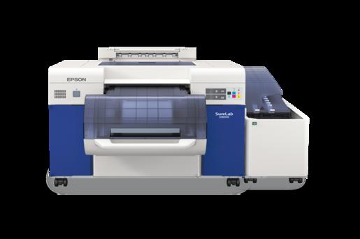 SureLab SL-D3000DR