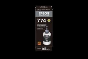 Botellas de Tinta Epson T774